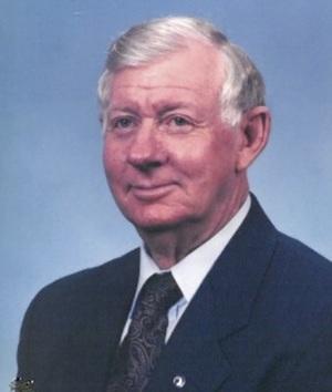 Jimmie Dale Pitcock