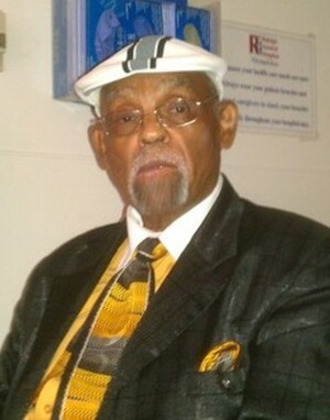 Rev. Ronald O. Dyer