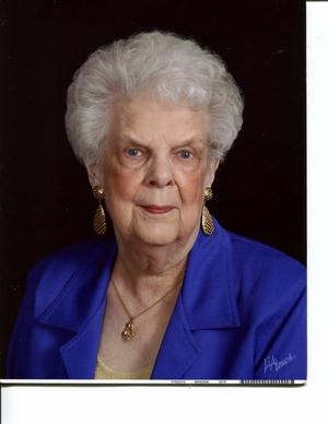 Maxine M. Bell