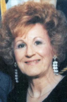 Madeline Frances Bernardo