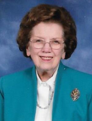 Margaret Scheeren