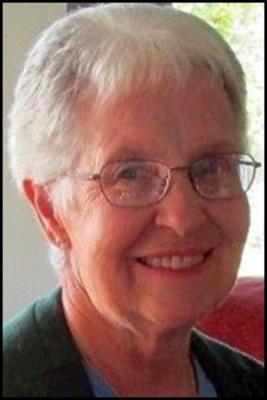 Margaret Jean Lynch