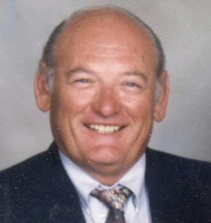 Damon Donald Johnson