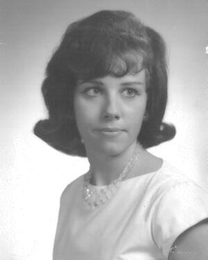 Patsy Ann Smith