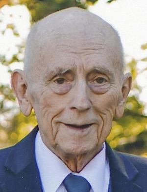 Ralph D. Zastrow