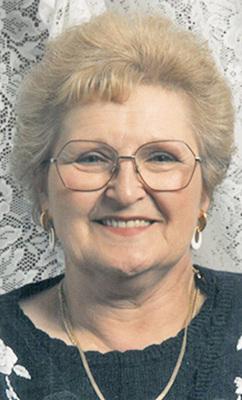 Patricia A. Hunter