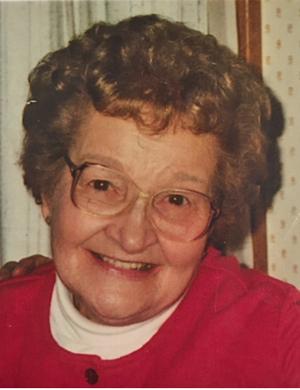 Mary A. (nee Dworzanski) Kandare