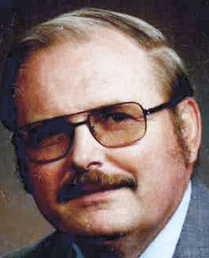 Richard L. Fullhart
