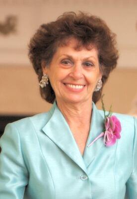 Olga (Petrosino) Stanganelli