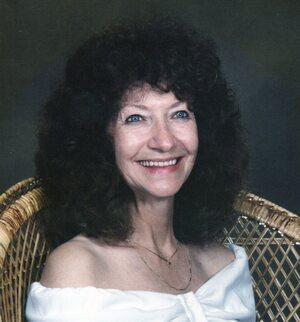 Mary K. Kitty Woods