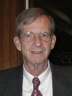 Robert T. Harrington