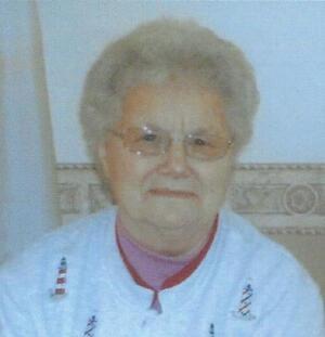 Betty Lois Everman Stephens