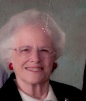 Phyllis B. Lewis