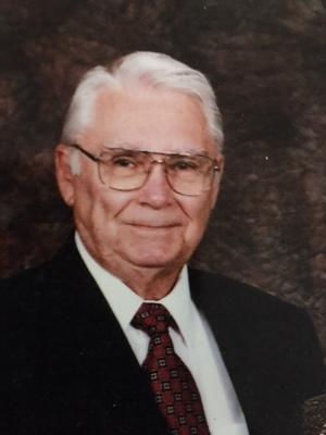 Robert T. Weaver