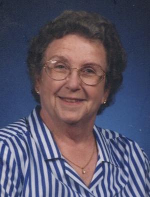 Evelyn Maxine Turnham