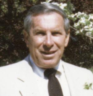 Raymond Earl Wharton