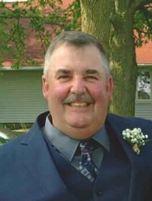William Dentler Ramm Jr.