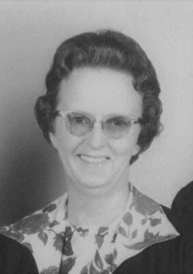 Mary V. Beck