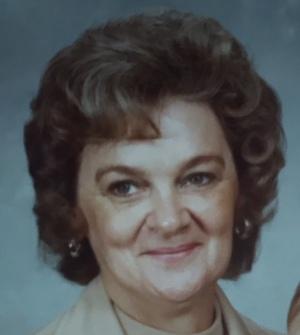 Kathryn Ella McCracken