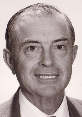 James Warren Hamner