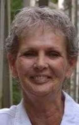 Carolyn Frances Davies