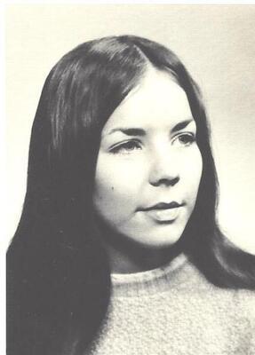 Nancy Kay Litteral Claxon
