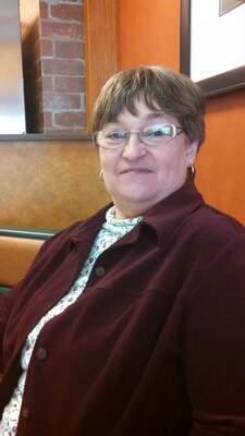 Marlene M. Stutzman