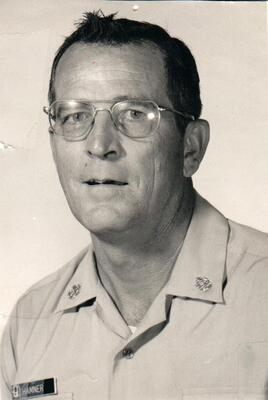 James Lenton Hamner, Sr