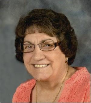 Linda Lou Wilson Rayburn