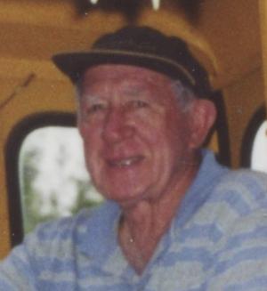 Glenn Evans Cooper
