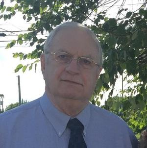 James Bryon J.B. Henderson