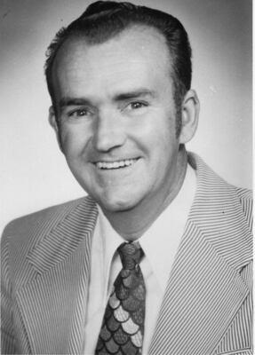 William Bill Hugh Melanson