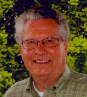 William Bill Irvin Stuchel