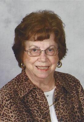 Virginia Faye Sturgill Bishop Reynolds