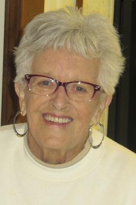 Leona Elaine Carter