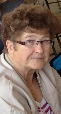 Mary Geneva Carroll Pauley