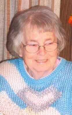 Mary E. Williams