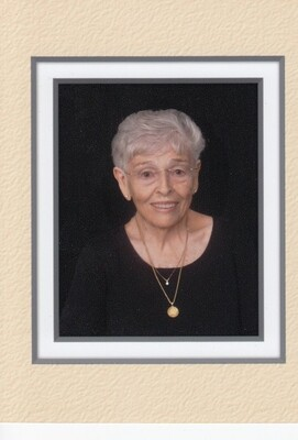 Patricia 'Pat' E. Roderick Forcier