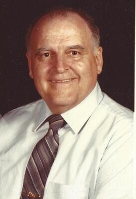 Rev. Douglas J. Meyer