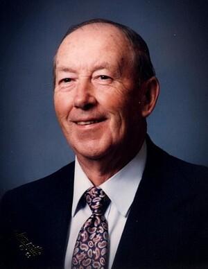 Harold Meadows Lafon