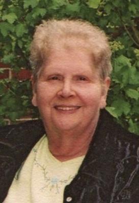 Iris L. Scheibler