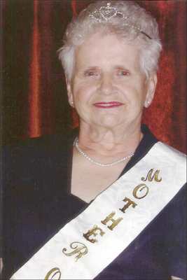 Alfreda Chamberland
