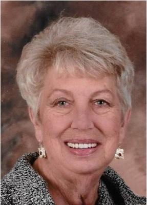 Judith Ann Stone Warneld
