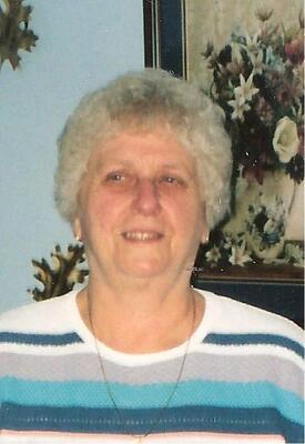 Helen Canter