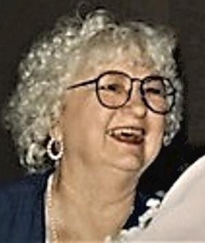Juanita Lee Graves Cannon