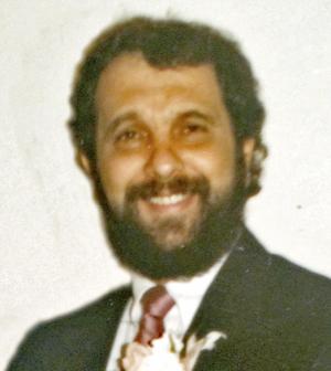Thomas Salvatore Cernigliaro