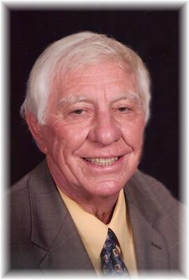 Robert Bob Edward Meyer