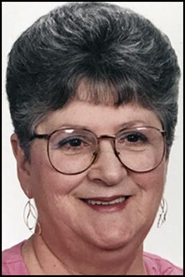 Jeanette Albert