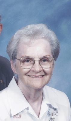 Naomi Gould