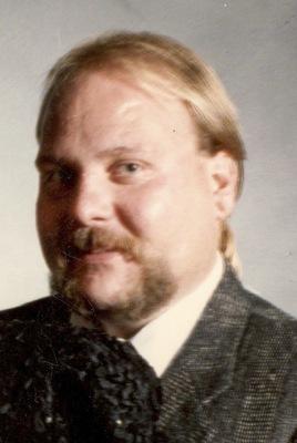 Johnny A. Jaskot
